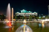 Корейская народная демократическая Республика