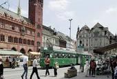 Экскурсии в Базеле