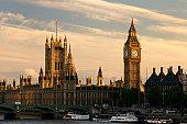 Экскурсии в Лондоне