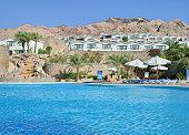 Дахаб — курорт в Египте