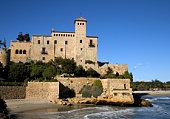 Празднование дня Святой Феклы в Таррагоне