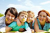 Где и как отдохнуть с детьми